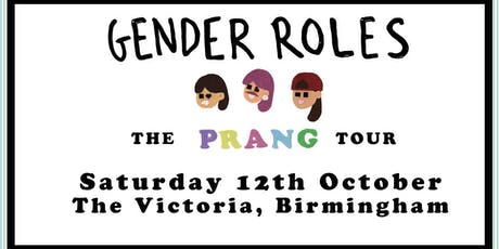 Gender Roles tickets