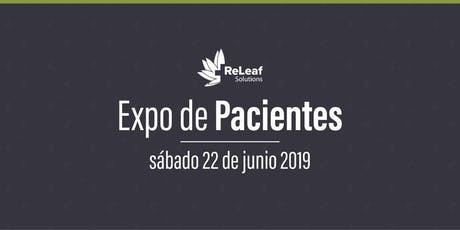 Expo de Pacientes tickets