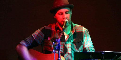 Live Music - Sunday July 14: Cam Cooper Musician