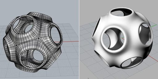 Workshop Stampa 3D con Tecnologia FDM - Roma