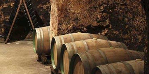 Elaboración de Vinos, Cavas, Sidras y Brandy