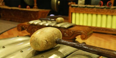 Gamelan i Ysgolion / Try Gamelan for Schools 2019 - 2020