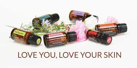 Make & Take: Love You, Love Your Skin tickets