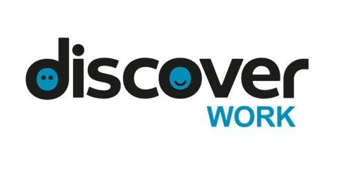 Employability Event - Discover Work Service Event