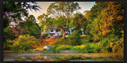 COPE invites you to an open house at the beautiful Cedarmere Estate