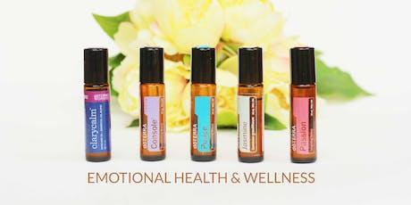 Make & Take: Emotional Health & Wellness tickets