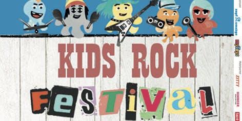 KIDS ROCK FESTIVAL im MILCHSALON