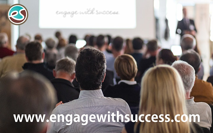 Engage with Success - Workshop, Leicester image