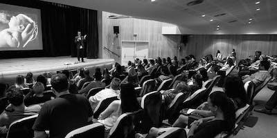 PALESTRA MENTE VENCEDORA - INTELIGÊNCIA EMOCIONAL E CONSCIENCIAL em PELOTAS