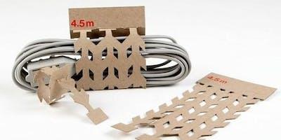 Workshop - Progettare e realizzare packaging innovativi - Ferentino