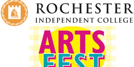 Rochester Independent College - Young Film makers @ ArtsFest tickets