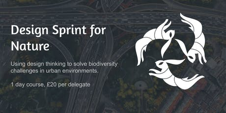 Design Sprint for Nature - design thinking for biodiversity challenges tickets