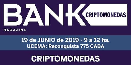 Bank Criptomonedas