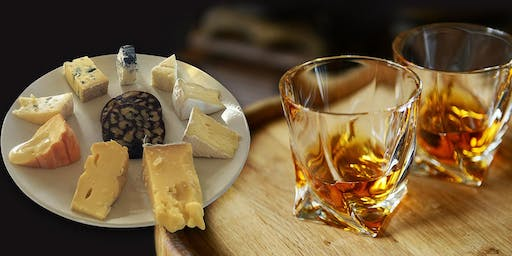 Whisky & Cheese Tasting @ Prego