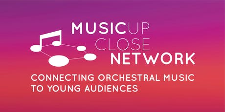Music Up Close Network - Conferenza internazionale biglietti