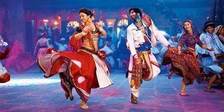 Bollywood Dance Workshop  tickets