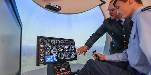Pilot Awareness Course