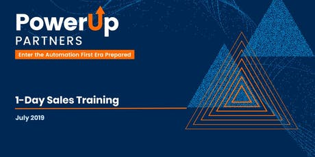 UiPath Partner Training Perth - July 2nd - Sales Foundation tickets
