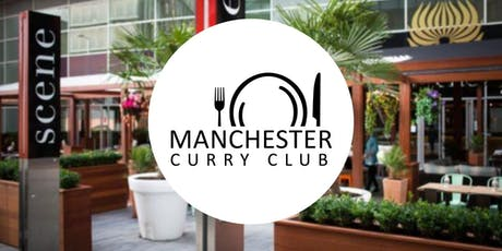 The Manchester Curry Club - Networking & Curry tickets