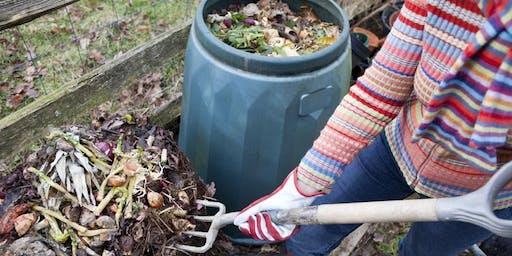 Creating healthy soil