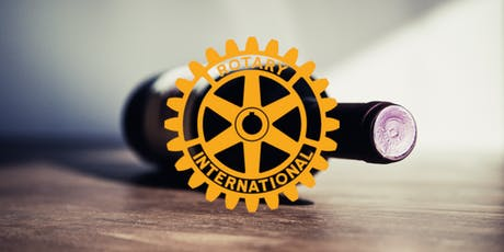 2019 Rotary Uncorked tickets