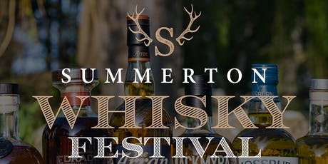 Summerton Whisky Festival tickets