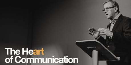 The Heart of Communication (Guildford) tickets