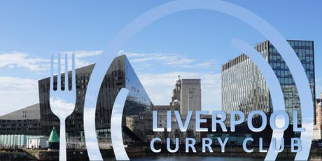 The Liverpool Curry Club - Networking & Curry tickets