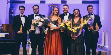NI Opera 9th Festival of Voice: Gala Final tickets