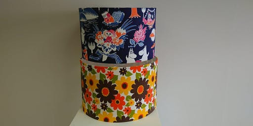 DIY Lampshades