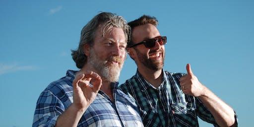 Craig & Andy's Photo Walkshop. ALDEBURGH (afternoon)