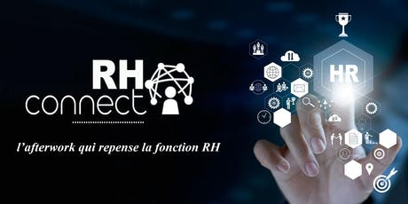 RH CONNECT - Afterwork  #AWRH01 billets