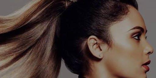 Microlinks Training Course- Grow Your Hair Talent (Leeds)