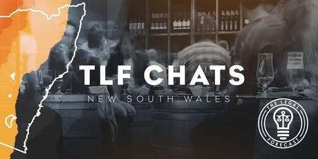 TLF Chats NSW - July 2019 tickets