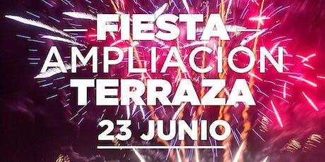 En @kamalacastelldefels estamos de fiesta y queremos celebrarlo a lo grande! tickets