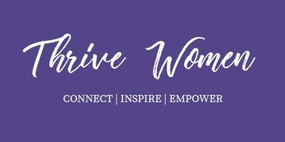 #ThriveWomen Make An Impact: The Power of your Personal Brand