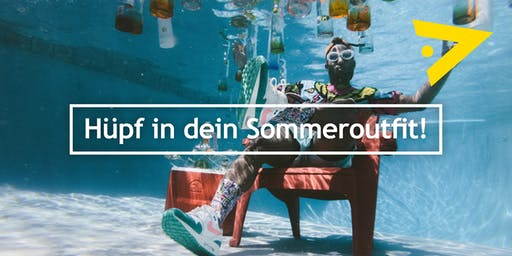 IAA Young Professionals Sommerfest 2019