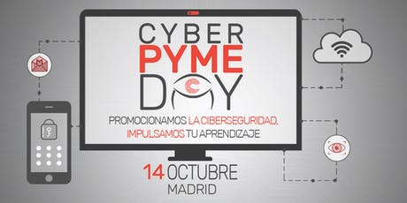 CyberPYME Day tickets