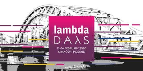 Lambda Days 2020 tickets