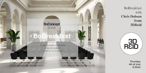 BoBreakfast in July