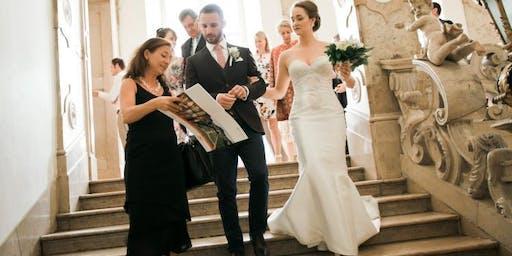 Winning Sales from Weddings - EDINBURGH