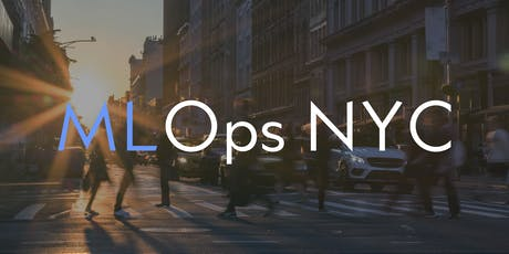MLOps NYC Conference tickets