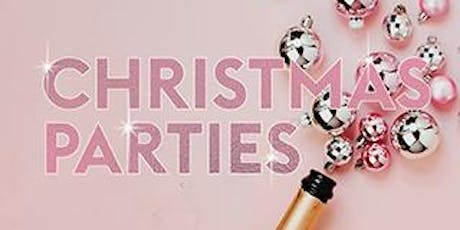Naughty 90's Christmas Party tickets