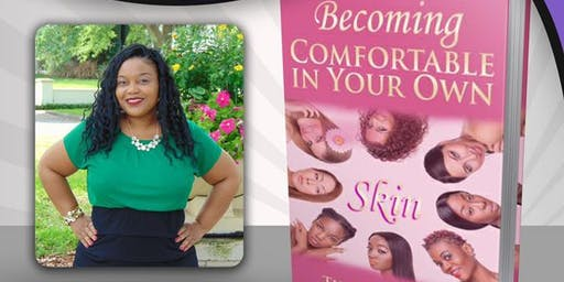 Becoming Comfortable in Your Own Skin Workshop-Jackson