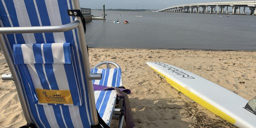 Join US! - OCSC Blue Journey Unified Team Paddle Sessions - Sunday, June 23, 5:00 - 6:30
