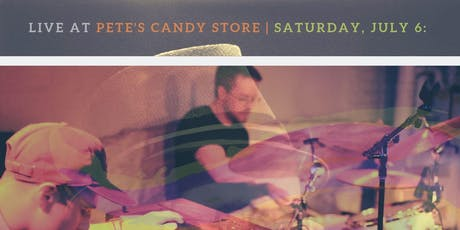 9:00pm Big Spender Trio @ Pete's Candy Store tickets