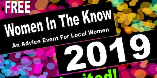 Women In The Know