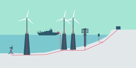Offshore Wind Scotland presents: Cables tickets