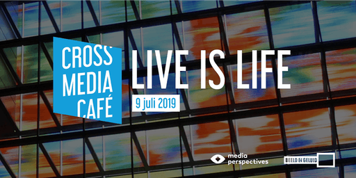 Cross Media Café - Live is Life