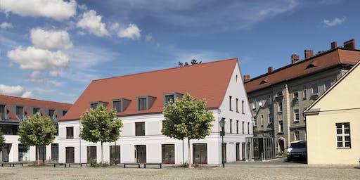 "Unicorn Potsdam ""Haus am Platz"" Eröffnungsparty"